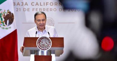 Asegura Durazo que no hay alerta en particular por extradición de 'El Menchito
