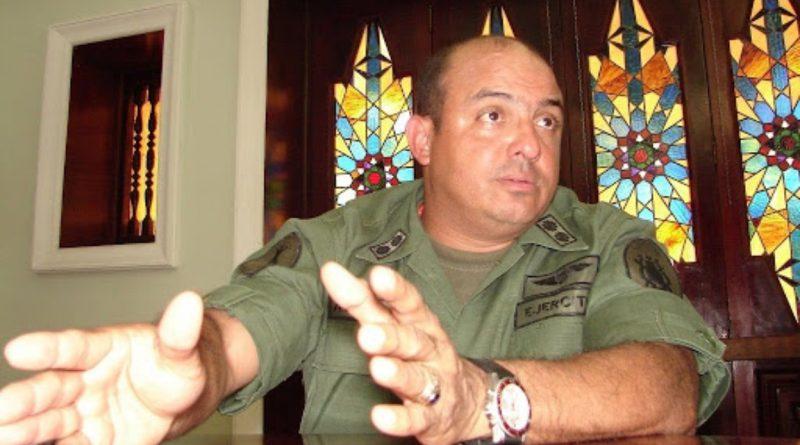 Cae Clíver Antonio Alcaláel  imputado en el régimen de Maduro