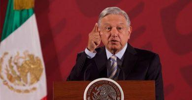 AMLO anunciará el domingo plan económico contra Covid-19