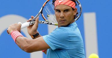 Rafael Nadal regresa a las canchas de tenis