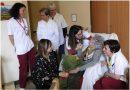 Abuelita de 113 años vence al Covid-19 en España