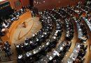 Senado opera en 'trabajo permanente' para aprobar leyes del T-MEC