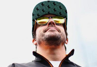 Fernando Alonso regresa a la F1