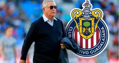 Víctor Manuel Vucetich sería el nuevo DT de Chivas