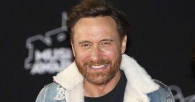 David Guetta fue nombrado como el mejor DJ del mundo