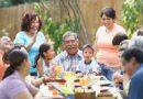 Mayoría de contagios Covid se dan en reuniones familiares