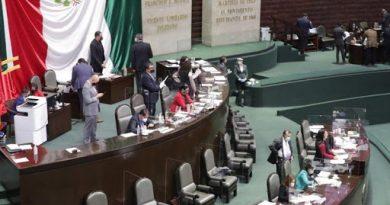 Cámara de Diputados aprueba  el Presupuesto de Egresos 2021
