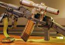 Venta de armas aumenta 83% en EU
