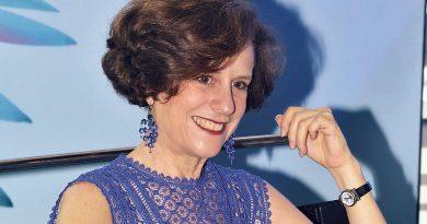 Denise Dresser comparó a Mario Marín con Salgado Macedonio