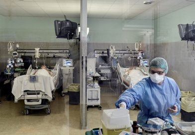 Argentina está cerca de las 80 mil muertes covid