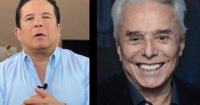 Enrique Guzmán pierde demanda en contra de Gustavo Adolfo Infante